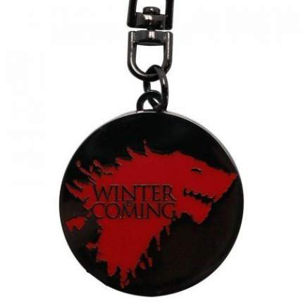 Брелок Game of Thrones Winter is coming (ABYKEY034)