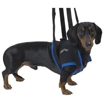 Вожжи Kruuse Walkabout Harness на задние конечности для собак (XL)