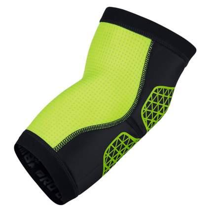 Фиксатор Nike Pro Combat Elbow Sleeve черный 25 см
