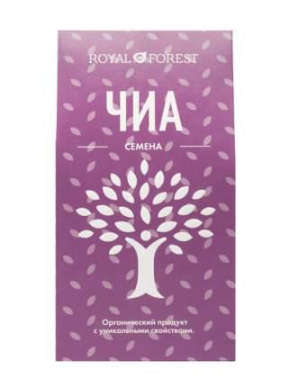Семена чиа Royal Forest 100г