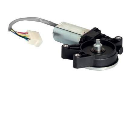 Мотор Стеклоподъёмника Ваз 2108-21099/2110-2112/2113-2115 Правый STARTVOLT  VWR 0110