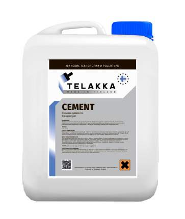 Смывка цемента Telakka CEMENT 5кг