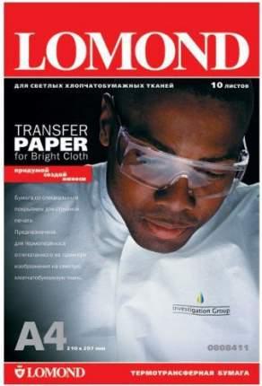 Офисная бумага Lоmond 0808411 Белый А4