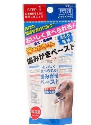 Зубная паста для кошек и собак Japan Premium Pet TARKY, 100 мл