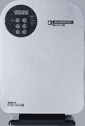 Озонатор и ионизатор Rawmid Modern RMO-04