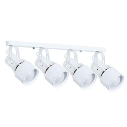 Спот Arte Lamp A6252PL-4WH e27