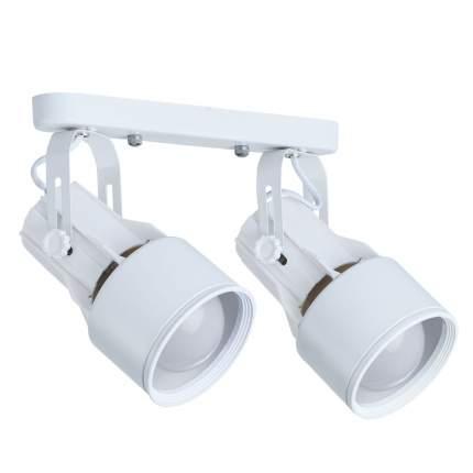 Спот Arte Lamp A6252PL-2WH e27