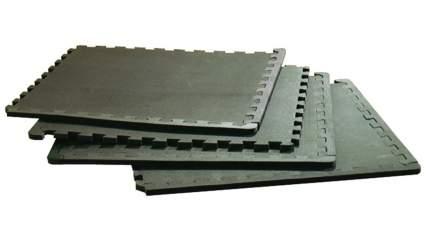 Защитный коврик для пола (4 части) Reebok RAMT-10029