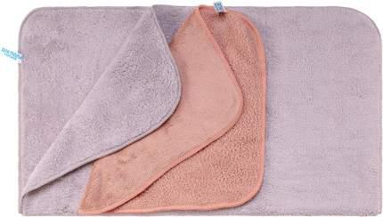 Салфетки для пола в детской Чистюля baby из микрофибры 2 шт