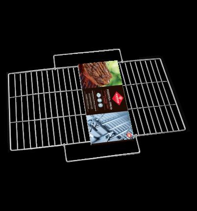 Решетка для шашлыка Forester BQ-N12 24 х 48 см