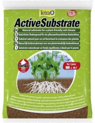 Грунт Tetra ActiveSubstrate натуральный для растений (6 л)