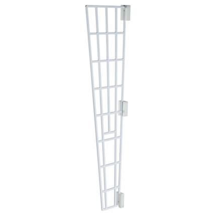 Защитная решетка для окон Trixie боковая,  62 × 16 см/7 см