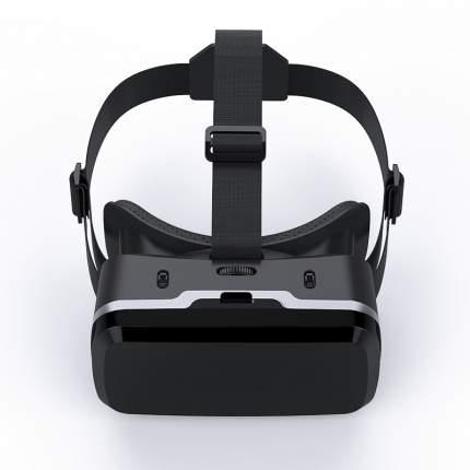 Очки виртуальной реальности. черные, VR galaxy VR-GLAS-4