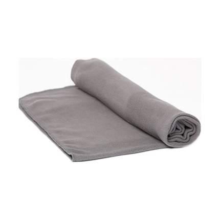 Одеяло для собак YORIKI флис, серый, 100x70 см