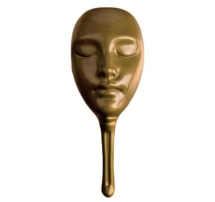 Маска золотая классическая Нескучные Игры Мафия