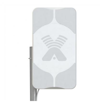 Усилитель интернет сигнала Антэкс AGATA-2 MIMO 2x2 miniBOX White