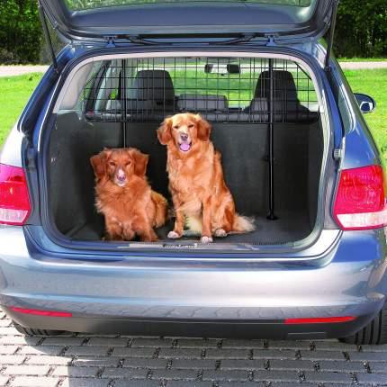 Решетка для багажника TRIXIE  125-140\63-95см