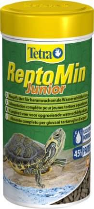 Корм для рептилий TETRA ReptoMin, 1шт, 0,054кг