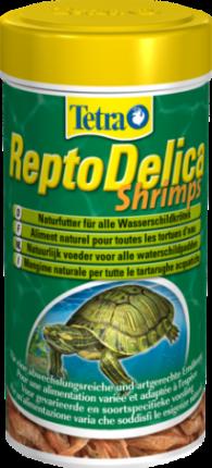Корм для рептилий TETRA ReptoMin, 1шт, 0,18кг