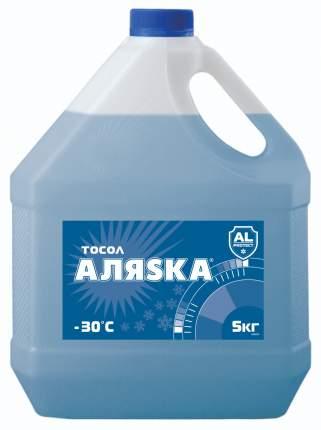 Тосол АЛЯСКА А30 5кг