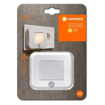 Ночник-мобильный помощник LUNETTA HALL с сенсором Белый LEDVANCE 0,7Вт 10Лм 3000К