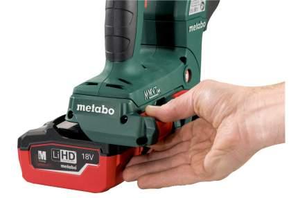 Аккумуляторный перфоратор METABO KHA 36-18 LTX 32 600796840
