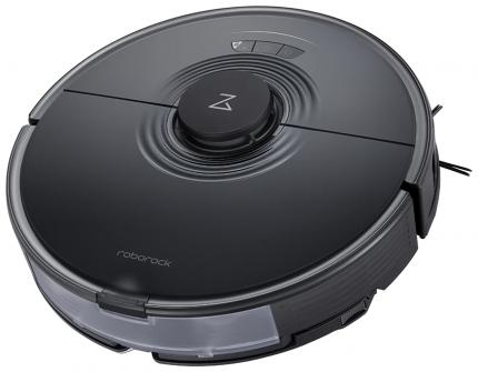 Робот-пылесос Roborock S7 (RU) (S752-02) Black