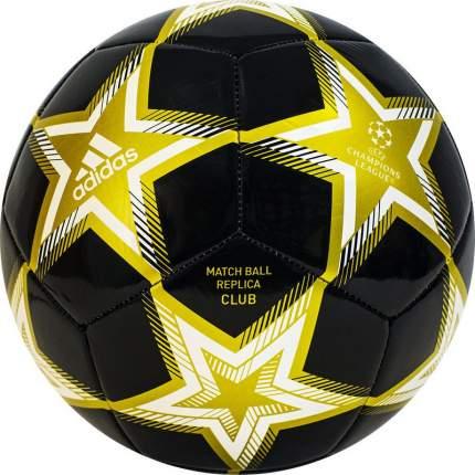 Мяч футбольный Adidas Ucl Club Ps арт.GT7790 р.4
