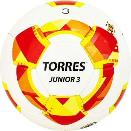 Мяч футбольный Torres Junior-3 арт.F320243 р.3