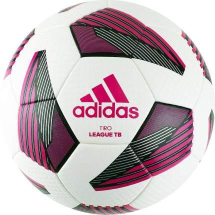 Мяч футбольный Adidas Tiro Lge Tb арт.FS0375 р.4