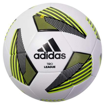 Мяч футбольный Adidas Tiro Lge Tsbe арт.FS0369 р.4