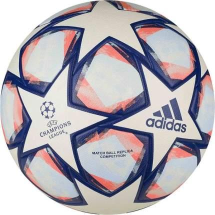 Мяч футбольный Adidas Finale 20 Competition арт.FS0257 р.5