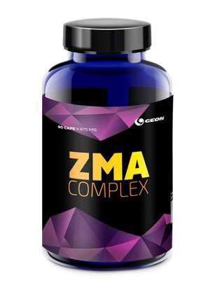 Geon ZMA Complex 875mg 90 cap (90 капс)