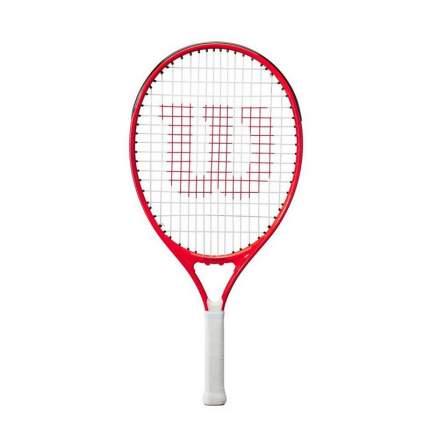 Ракетка для большого тенниса детская Wilson Roger Federer 23 Gr0000 арт.WR054210H