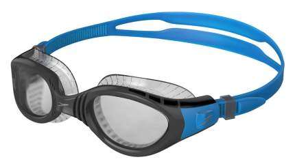 Очки Speedo Futura Biofuse Flexiseal blue/grey