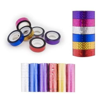 Обмотка для гимнастического обруча арт.27293-06 ширина 1,5см фиолетовый