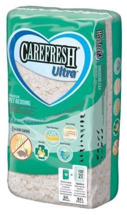 Наполнитель для грызунов и птиц CareFresh  Chipsi, на бумажной основе, 10л