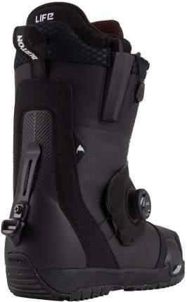 Ботинки для сноуборда Burton Ion Step On 2021, black, 28