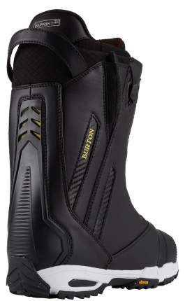 Ботинки для сноуборда Burton Driver X 2021, black, 30.5