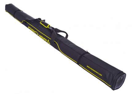 Чехол для беговых лыж Fischer Xc, black, 210 см