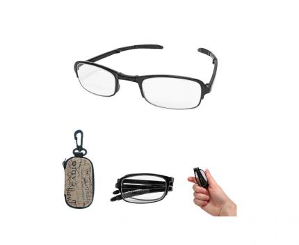 Складные увеличительные очки Leomax 160%