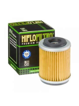 Масляный фильтр ISON 143/HF143 HF143