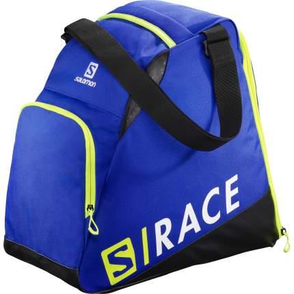 Сумка для ботинок Salomon Extend Race 33 x 23 x 38 см синяя
