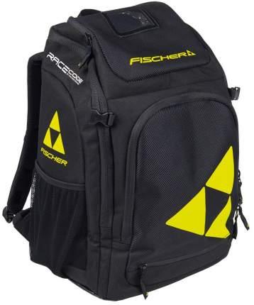 Сумка для ботинок Fischer Backpack Alpine Race 36L 45 x 35 x 25 см черная