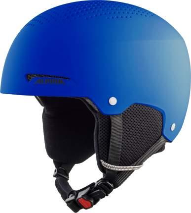 Горнолыжный шлем Alpina Zupo 2021, blue matt, XXS