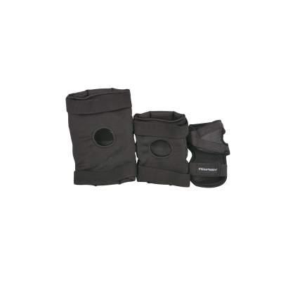 Комплект защиты Tempish Taky, black, S