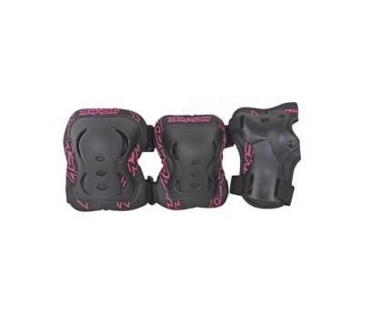 Комплект защиты Tempish Fid, pink, S