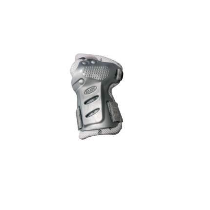 Комплект защиты Tempish Cool Max, silver, L