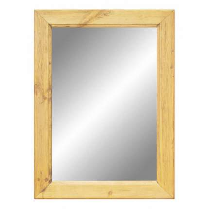 Зеркало настенное Mirmex 70x95