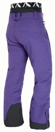 Брюки Сноубордические Picture Organic 2020-21 Object Dark Purple (Us:m)